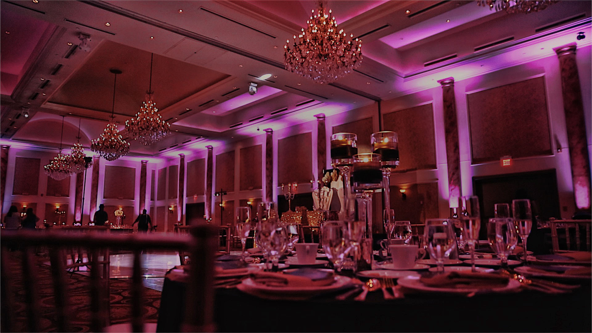Yamean Studios Films Luxury Wedding Videography Cinematography The Merion