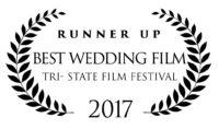 Best wedding film – New Jersey Film Festival