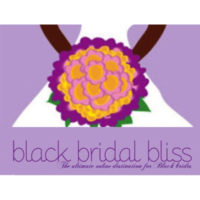 Black Bridal Bliss