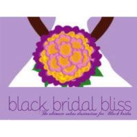 Black Bridal Bliss