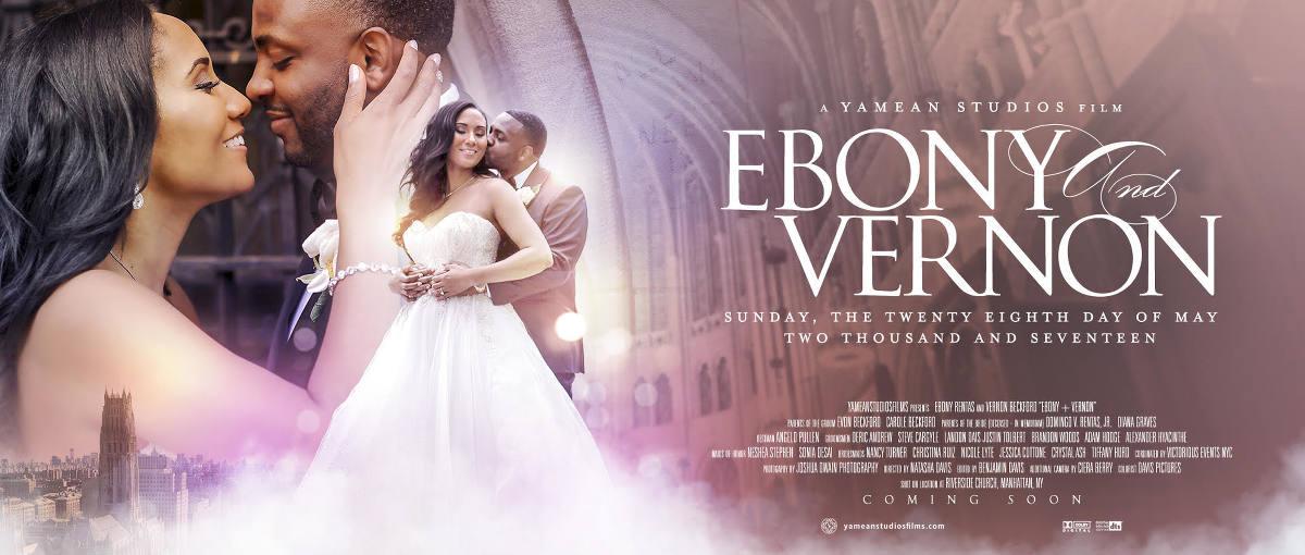 Vernon ny wedding