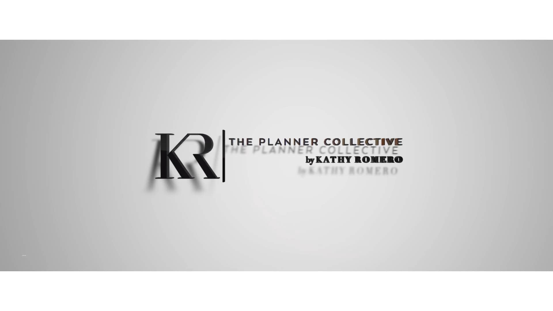 The KR Planner Collective: Event Planning Workshop - Kathy Romero Weddings and Events
