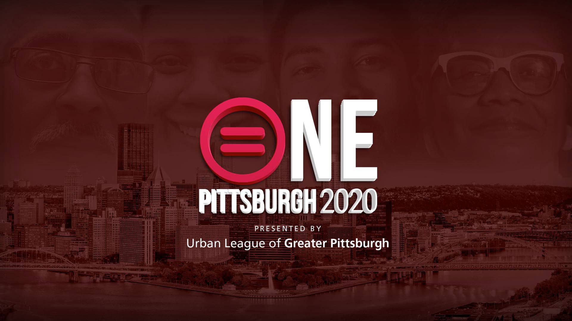 One Pittsburgh 2020 presented by the Urban League of Greater Pittsburgh